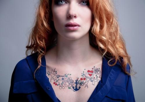 Bijoux-éphémères-tatouage-Sioou-Jean-Paul-Gaultier-500x353